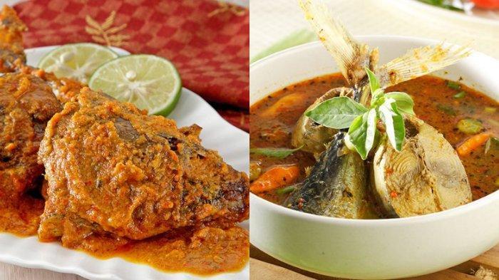 ANEKA Resep Masakan Rumahan dari Ikan Tongkol: Bumbu Gulai, Tumis Suwir, Brengkes dan Pindang
