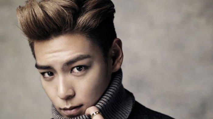 Terenyuh! T.O.P BIGBANG Sedang dalam Masa Sulit, VIP dan Fandom Lain Bersatu untuk Beri Dukungan!