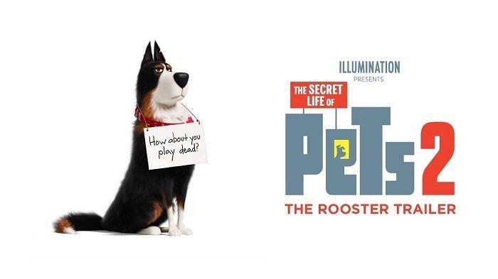 Trailer dan Sinopsis The Secret Life of Pets 2, Sequel Film Teranyar Siap Rilis Awal Juni