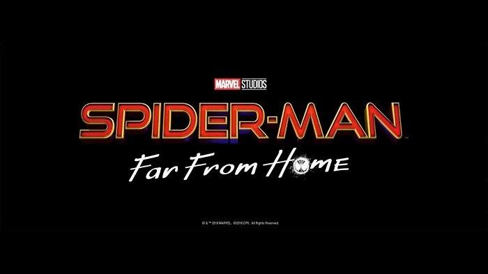 Trailer Terbaru dan Sinopsis Spider-Man: Far From Home, Mysterio Kenalkan Multiverse di Film MCU