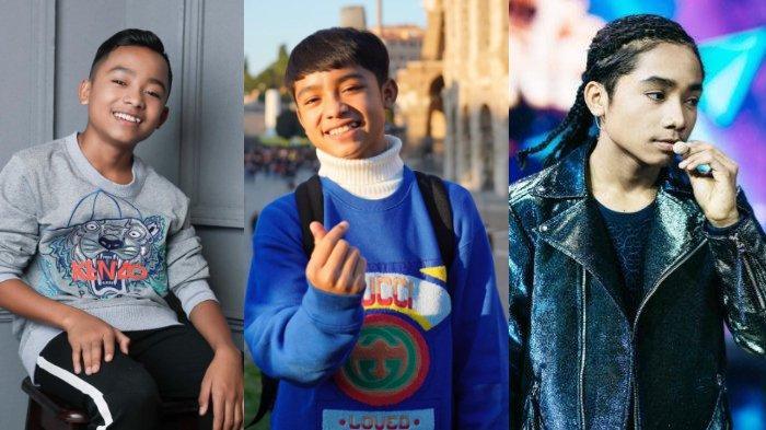 Injak Usia 16 Tahun, Intip Transformasi Betrand Peto yang Semakin Mempesona, Mulai Mengenal Asmara