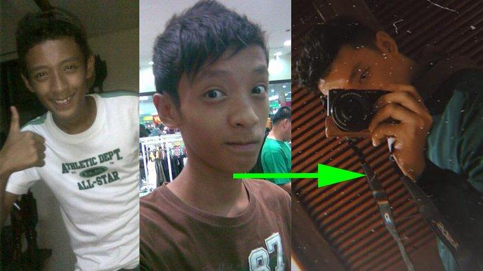 Cowok Viral usai Pamer Foto Transformasi, Dulu Kurus Dekil, tapi Netter Kaget Lihat Dirinya Sekarang