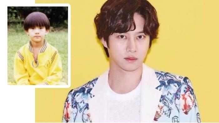 8 Potret Transformasi Heechul Super Junior yang Berulang Tahun ke-38, dari Imut hingga Memesona!
