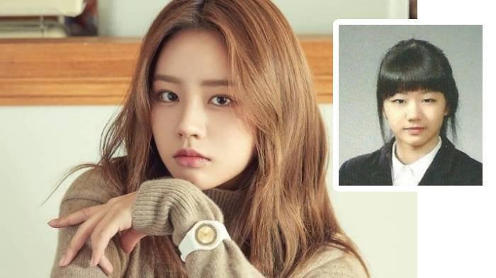 Hyeri Girl's Day Ulang Tahun ke-27, Intip 8 Potret Transformasinya dari Masa Kecil hingga Kini
