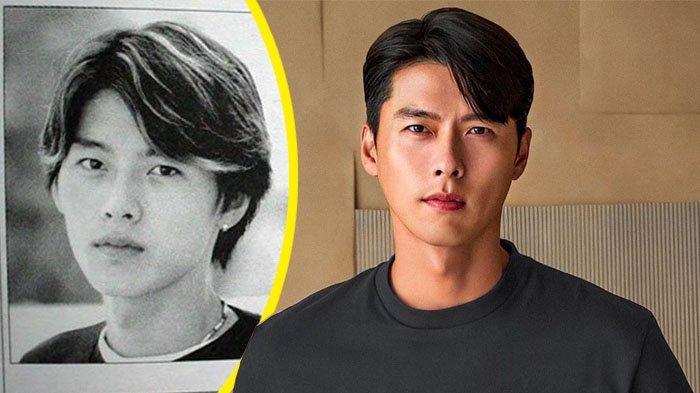 Hyun Bin Ulang Tahun ke-38, Intip Foto-foto Dulu vs Sekarang Mantan Pacar Kang Sora