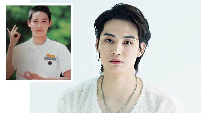 JB GOT7 Ulang Tahun ke-27, Intip 6 Foto Transformasinya dari Masa Kecil hingga Kini Makin Dewasa