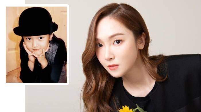 Jessica Jung Ulang Tahun ke-32, Intip 7 Potret Transformasi Eks Member SNSD yang Kini Makin Menawan