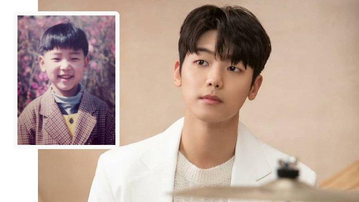 8 Potret Transformasi Kang Min Hyuk CNBLUE yang Berulang Tahun ke-30