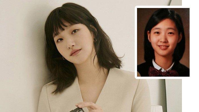 8 Potret Transformasi Kim Go Eun, Bintang Drama Goblin yang Berulang Tahun ke-30
