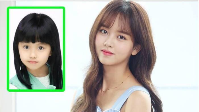 8 Potret Transformasi Kim So Hyun, Bintang Drama Love Alarm yang Berulang Tahun ke-22