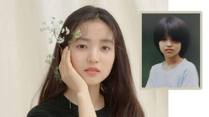 Kim Tae Ri Ulang Tahun ke-31, Intip 8 Potret Transformasi Lawan Main Song Joong Ki di Space Sweepers