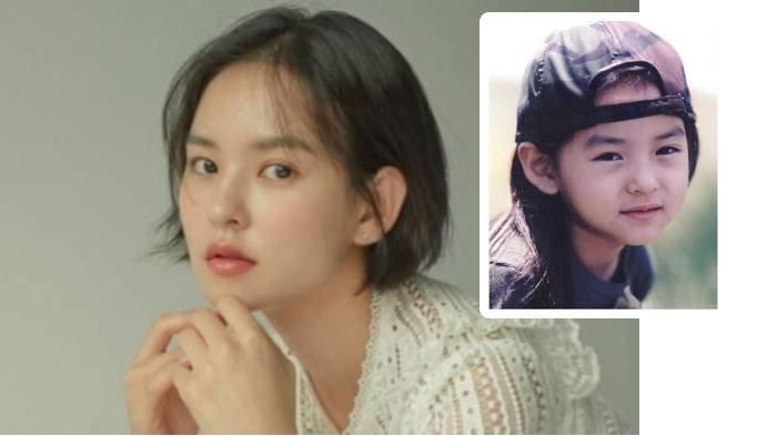 10 Potret Transformasi Kim Yoon Hye, Bintang Drama Vincenzo yang Berulang Tahun ke-30