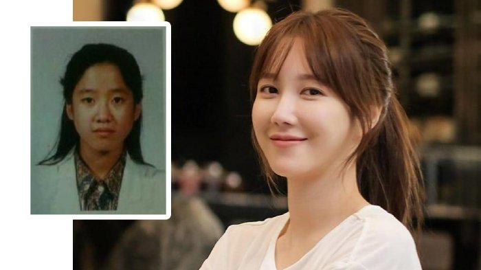 6 Potret Transformasi Lee Ji Ah, Bintang Drama The Penthouse yang Berulang Tahun ke-43
