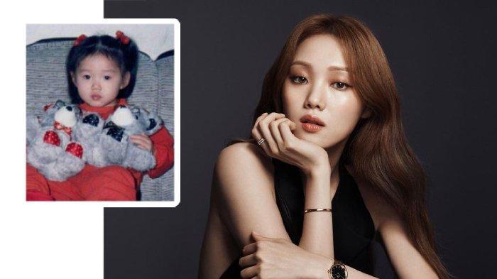 8 Potret Transformasi Lee Sung Kyung, Bintang Drama It's Okay, That's Love yang Berulang Tahun ke-31