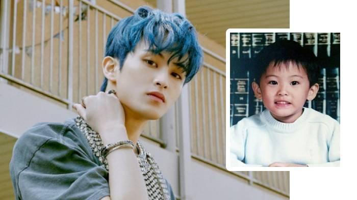 8 Potret Transformasi Mark Lee, Member NCT yang Berulang Tahun ke-22