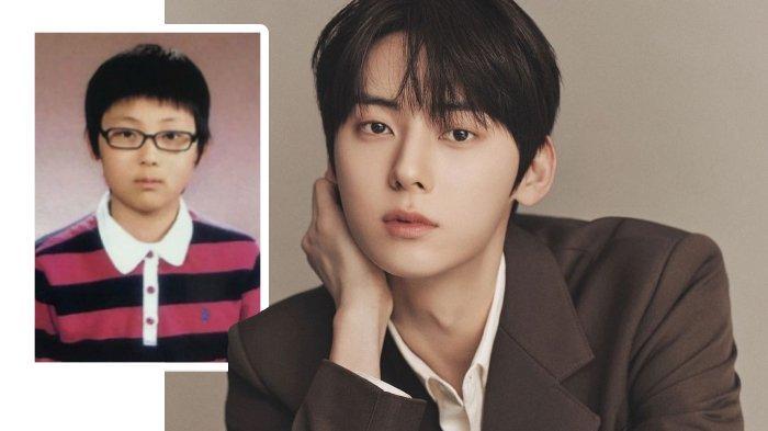 8 Potret Transformasi Minhyun NU'EST, Bintang Drama Live On yang Berulang Tahun ke-26