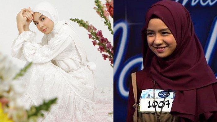GAGAL Jadi Calon Mantu Maia Estianty, Nashwa 'Indonesian Idol Junior' Kini Manglingi, Makin Cantik