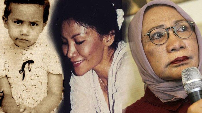 Mengenal Lebih Dekat Ratna Sarumpaet, Aktivis Wanita yang Saat Ini Sedang Heboh Diberitakan