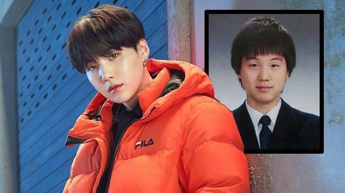 Suga BTS Ulang Tahun ke-28, Intip 7 Potret Transformasinya dari Masa Kecil hingga Kini Makin Matang