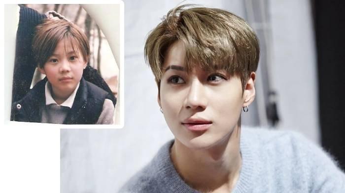 8 Potret Transformasi Taemin, Member SHINee yang Berulang Tahun ke-28