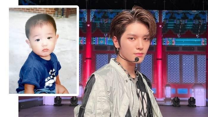 8 Potret Transformasi Taeyong NCT yang Berulang Tahun ke-26, dari Imut Hingga Makin Matang