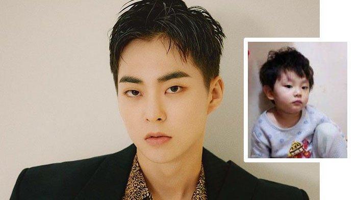Xiumin EXO Rayakan Ulang Tahun ke-31, Intip 6 Potret Transformasinya yang Kini Makin Matang