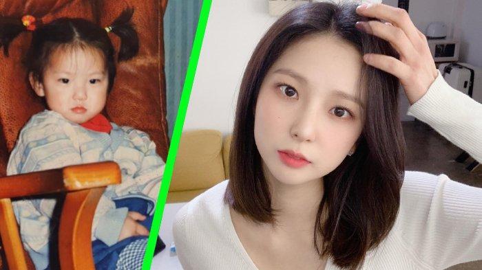 8 Potret Transformasi Yujin CLC yang Berulang Tahun ke-25