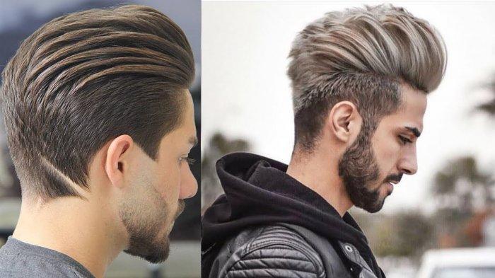 5 Model Rambut Pria 2019 Dijamin Membuat Kamu Terlihat Rapi Hingga Menawan Kamu Pilih Yang Mana Tribunstyle Com