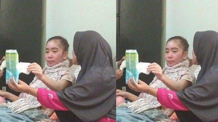Kronologi Guru Susan di Sukabumi Diduga Lumpuh Usai Divaksin, Adik Sebut Sempat Mual & Pusing