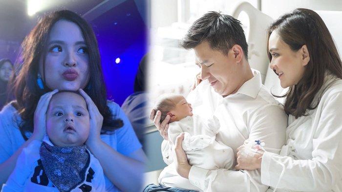 9 Bulan Shandy Aulia Tutupi Jenis Kelamin Buah Hatinya, Istri David Herbowo Buat Tasya Kamila Sedih