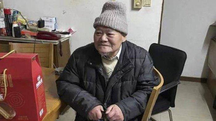 RAWAT Pria Tua Sebelum Meninggal, Tukang Buah Kini Ketiban Rezeki Dapat Warisan, Totalnya Rp 6,7 M