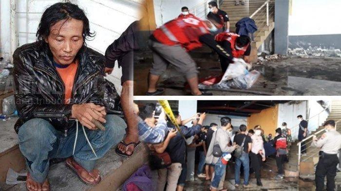 Tulis pesan di telapak kaki korban mutilasi di Malang dengan cara menato, pelaku gunakan alat ini