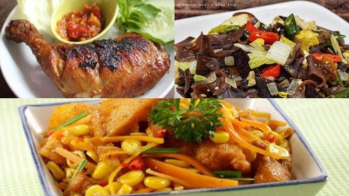 6 Resep Menu Sarapan Paling Praktis, Masakan Rumahan yang Mudah Dibuat, Selalu Jadi Favorit Keluarga