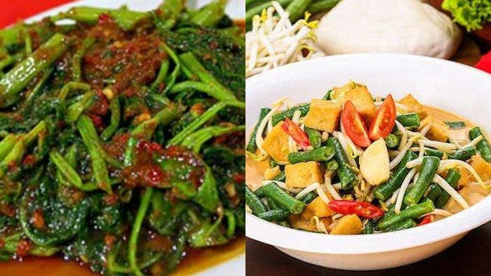 5 Resep Masakan Rumahan Sederhana untuk Makan Malam, Menu