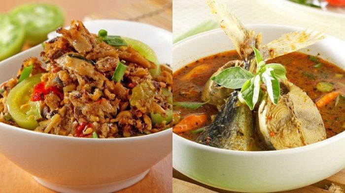 5 RESEP Masakan Rumahan dari Ikan Tongkol Selain Digoreng, Buat Tumis Tongkol Suwir, Pindang Tongkol
