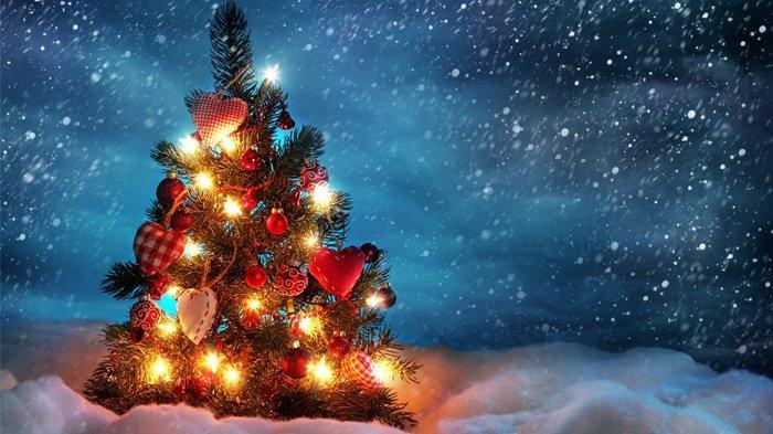 Merry Christmas! Inilah Kumpulan Ucapan Selamat Hari Natal Dalam Bahasa Inggris Beserta Artinya