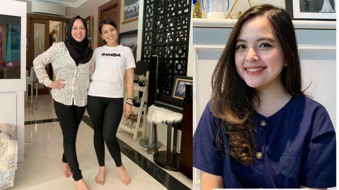 Shanty Denny, Tya Ariestya, hingga Tasya Kamila, 5 Artis Sukses Turunkan Berat Badan di Tahun 2020