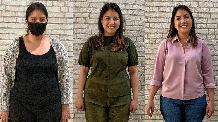 Tya Ariestya turun berat badan 10kg dalam 1,5 bulan