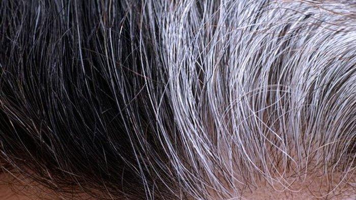 Khasiat Air Cucian Beras, Disebut Bisa Hilangkan Uban Sampai ke Akar dan Memperbaiki Rambut Rusak
