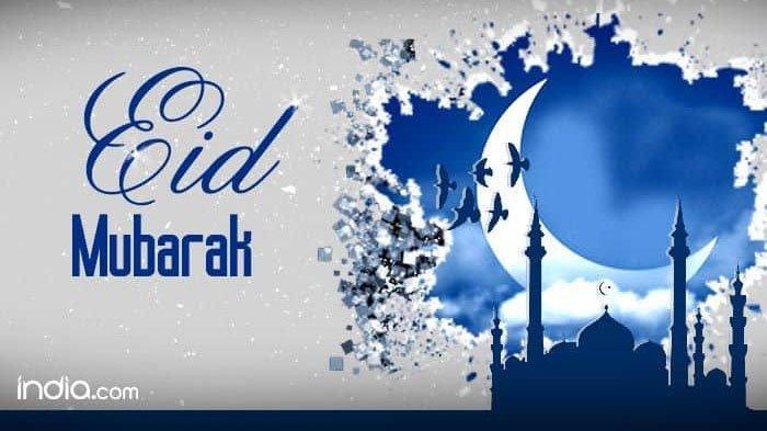 Ucapan Gambar Berbagai Versi Selamat Idul Fitri