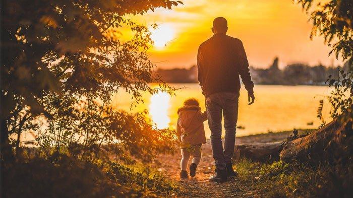 Sejarah Hari Ayah Nasional yang Diperingati Setiap 12 November, Bermula dari Lomba Menulis Surat!