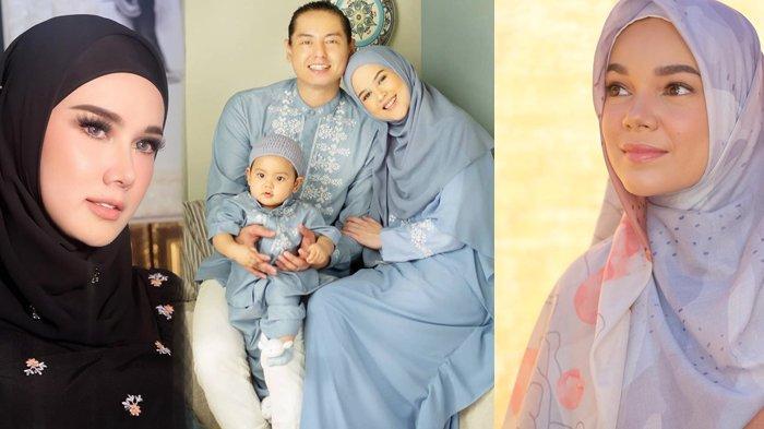 BISA DITIRU, Ini Ucapan Sambut Ramadhan ala Artis Mulan Jameela, Roger Danuarta Hingga Dewi Sandra