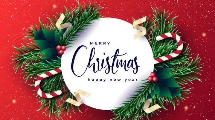 KUMPULAN Ucapan Selamat Natal untuk Keluarga, Pacar, dan Sahabat, Cocok Share Medsos