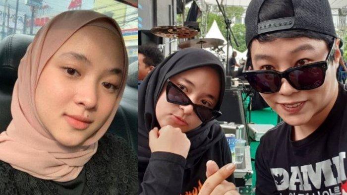 REAKSI Nissa Sabyan saat Artis Korea Ini Kepincut dan Ingin Menikahinya 3 Tahun Lalu Kembali Disorot