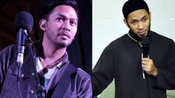 Mulai Lebih Mendalami Islam Dua Tahun Lalu, Uki Noah Ceritakan Hijrahnya dari Dunia Musik