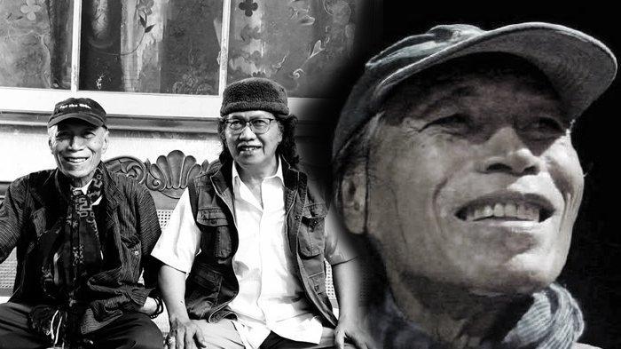 Mengenang Umbu Landu Paranggi Lewat Barisan Sajaknya, Ini 5 Puisi Karya Sang Presiden Malioboro