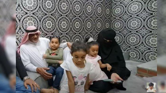 KISAH Jenderal Arab Saudi Nikahi TKW Indonesia, Ngaku Kepincut Gara-gara Hal Ini: Saya Mencintainya
