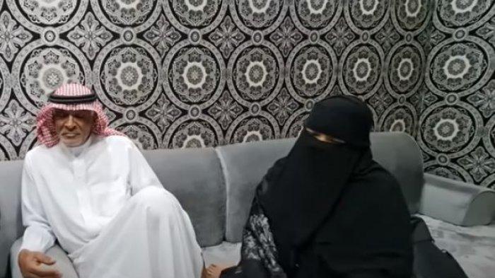 Umi Hanan dan Muhammad Khoirullah Asiri