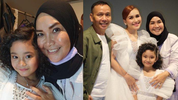Lihat Aksi Panggung Bilqis, Umi Kalsum Tulis Pesan Haru: Buat Ibu Ayah Bangga, Apalagi Bunda Kamu