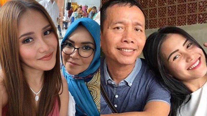 Orang tua Ayu Ting Ting dilaporkan balik oleh KD ke polisi